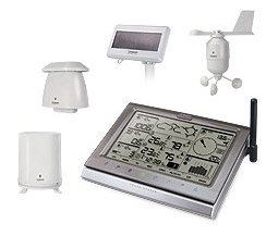 Home Weather Station Software Reviews